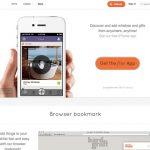 经典网页设计:精心设计的 iPhone 和 Android 应用程序网站-小李子的blog
