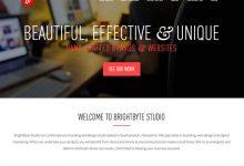 优秀案例:空白在网页设计中的合理使用-小李子的blog