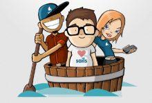 使用 Sails.js 构建和定制企业级的 Node.js 应用-小李子的blog