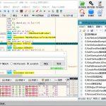 反汇编逆向神器 x64dbg 2020-12-01 中文版-小李子的blog