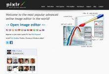 30个最优秀的在线照片编辑工具-小李子的blog