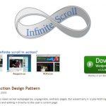 Infinite Scroll – jQuery & WP 无限滚动插件-小李子的blog
