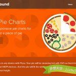 Pizza Pie Charts – 基于 Snap SVG 框架的响应式饼图-小李子的blog