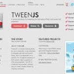 10个最好的 JavaScript 动画库和开发框架-小李子的blog