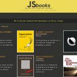 【干货分享】32本优秀的 JavaScript 免费电子书-小李子的blog