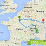 Maplace.js – 小巧实用的 jQuery 谷歌地图插件-小李子的blog