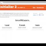 推荐10款非常优秀的 HTML5 开发工具-小李子的blog