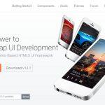 Onsen UI – 新潮 PhoneGap 界面框架-小李子的blog