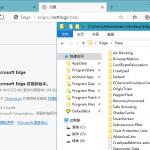 Microsoft Edge 87.0.664.57 Stable 正式版-小李子的blog