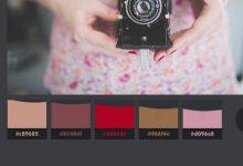 Codrops 实验 – Vibrant.js 提取图像颜色-小李子的blog