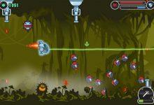 Skytte:一款令人印象深刻的 HTML5 射击游戏-小李子的blog