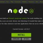 最佳的 Node.js 学习教程和资料书籍-小李子的blog