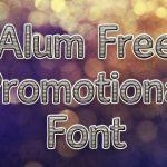 向设计师推荐20款漂亮的免费英文空心字体-小李子的blog