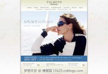 45个优秀的国外电子商务网站设计实例-小李子的blog