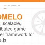Pomelo:网易开源基于 Node.js 的游戏服务端框架-小李子的blog