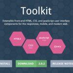 Titon Toolkit – 非常强大的用户界面组件-小李子的blog