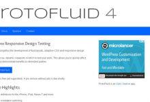 15款最佳的响应式 Web 设计测试工具-小李子的blog