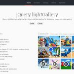20款优秀 jQuery Lightbox 灯箱插件-小李子的blog