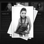 使用 jQuery & CSS3 制作美丽的照片画廊-小李子的blog