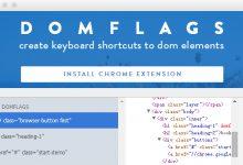 DomFlags – 给 DOM 添加书签,方便调试-小李子的blog