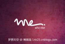 23个带给你灵感的英文字体Logo设计欣赏-小李子的blog