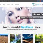 20款时尚的 WordPress 简洁主题【免费下载】-小李子的blog