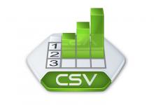 CSV.js – 用于 CSV 解析和编码的 JS 工具库-小李子的blog