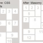 25个强大的 jQuery 砌体网页设计作品-小李子的blog