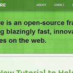 15款加速 Web 开发的 JavaScript 框架-小李子的blog