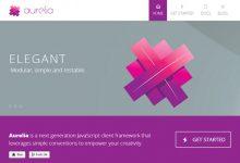 2015年最新出炉的 JavaScript 开发框架-小李子的blog