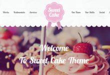 唯美!分享8款响应式的 WordPress 餐厅主题-小李子的blog