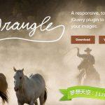 Wrangle – 响应式的,触摸友好的多选插件-小李子的blog