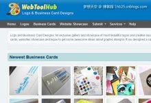200佳很棒的创意设计网站推荐(系列十六)-小李子的blog