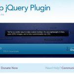 【实用插件】精心挑选6款优秀的 jQuery Tooltip 插件-小李子的blog