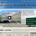 25个漂亮的旅游网站设计作品欣赏-小李子的blog