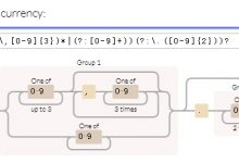 Debuggex – 超好用的正则表达式可视化调试工具-小李子的blog