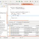 在 Eclipse 中使用 JSHint 检查 JavaScript 代码-小李子的blog