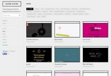 Hover States – 带给你灵感的交互设计-小李子的blog