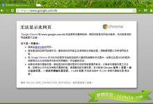 实用技巧:Google 搜索打不开的解决方法【图文教程】-小李子的blog