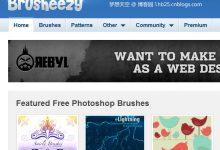 200佳国外创意设计网站推荐(系列十八)-小李子的blog