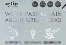 优秀网页设计:图标在网页设计中应用的20佳案例-小李子的blog