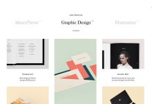 前端视界:2012年度最独特的网页设计作品展示《中篇》-小李子的blog
