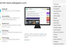 Nibbler – 免费的网站测试和指标评分工具-小李子的blog