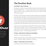 PourOver – 快速筛选和排序大的数据集合-小李子的blog
