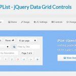 jPList – 实现灵活排序和分页功能的 jQuery 插件-小李子的blog