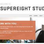 前端视界:2012年度最独特的网页设计作品展示《上篇》-小李子的blog