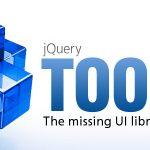 jQuery Tools:Web开发必备的 jQuery UI 库-小李子的blog