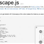 Cytoscape.js – 用于数据分析和可视化的交互图形库-小李子的blog