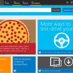 modern.IE – Web 开发必备的 IE 浏览器测试工具-小李子的blog