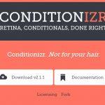 Conditioniz – 探测浏览器并条件加载 JavaScript 和 CSS-小李子的blog